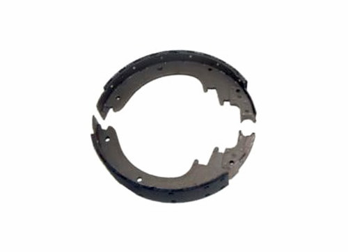 517098 Brake Shoes, Front