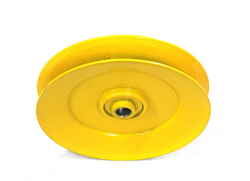 529199 Pulley, 6""