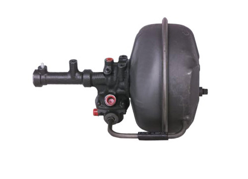 87039801 Brake Booster