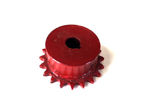 "513315 Sprocket, 20T RC40, 11/16"" Bore"