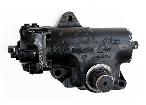 9848960 Steering Gear