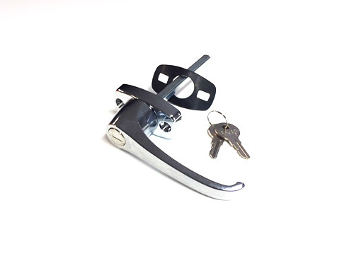247163 Locking Door Handle