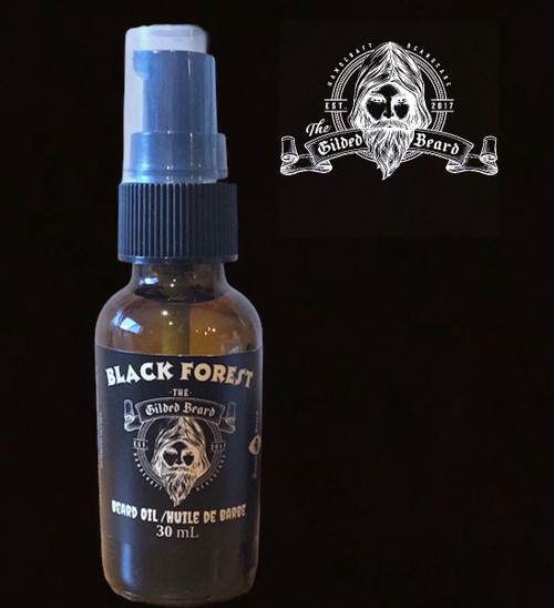 Black Forest Oil