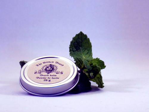 Fresh Mint Beard Balm
