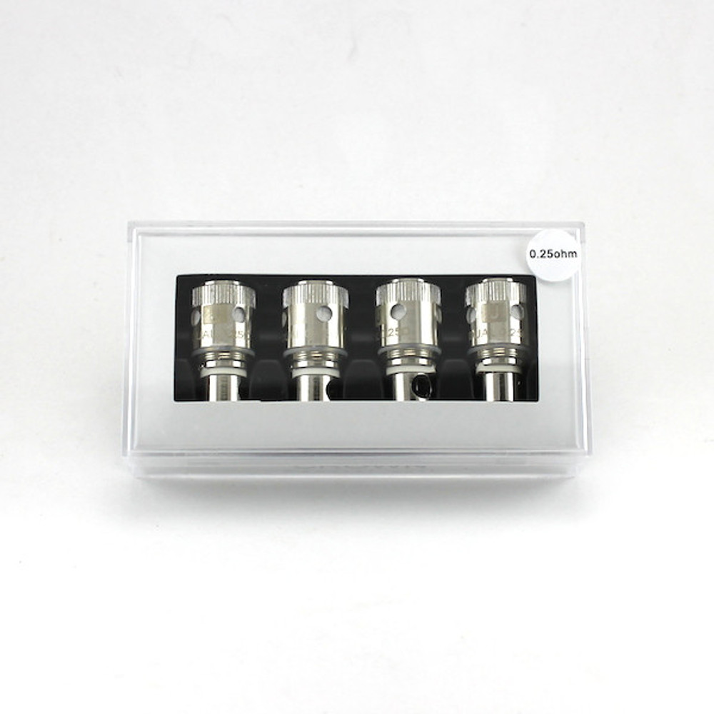 Crown Coils 0.25 (4pk)