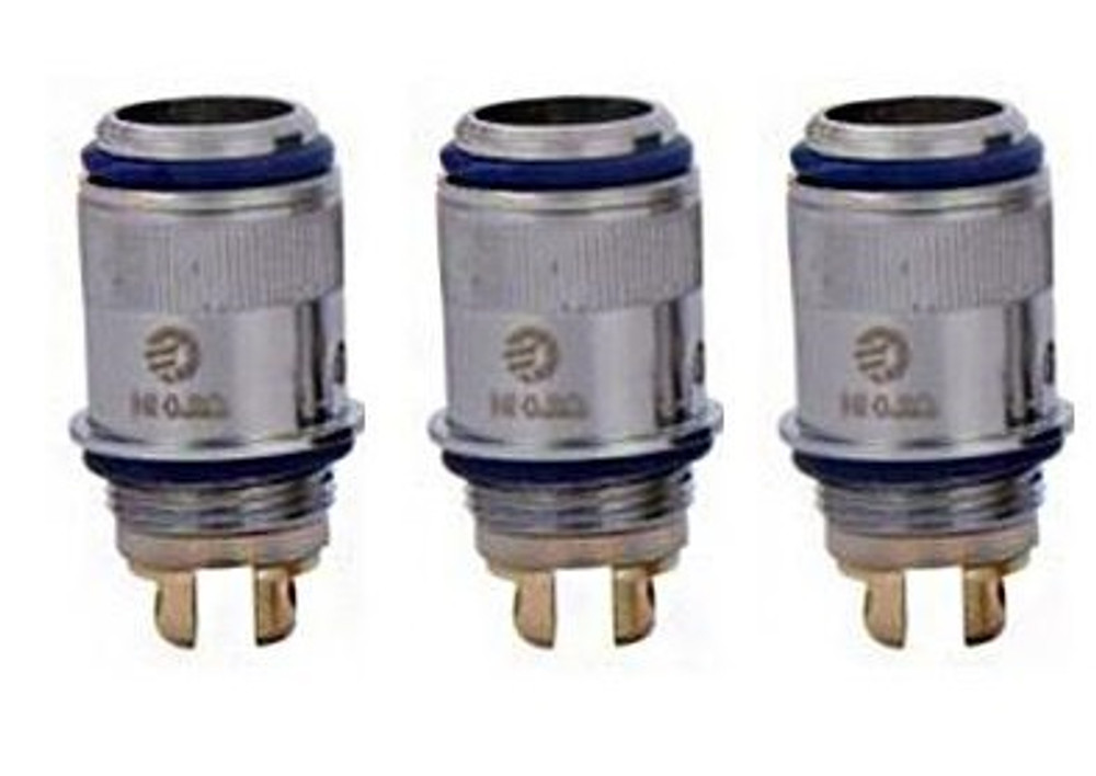 eGo ONE CL Coil (5pk)