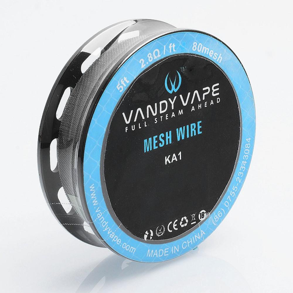 Vandy Vape Mesh Wire Spool