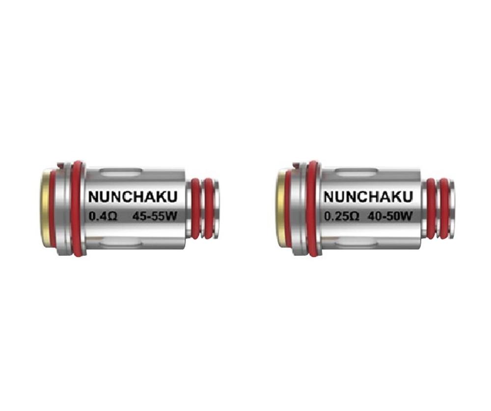 Uwell Nunchaku Coils (4pk)