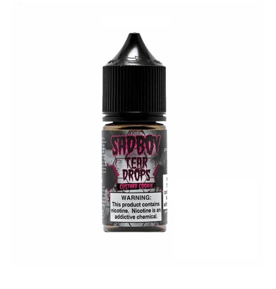 Custard Cookie 30ml
