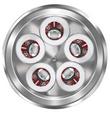 Freemax FireLuke Mesh Pro Coils (3pk)
