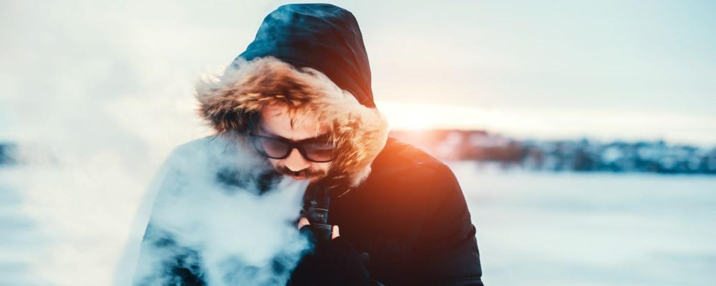 The 7 Best E-Liquid Flavors for Wintertime Vaping