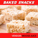 Moose Krispie Treats - 60ml