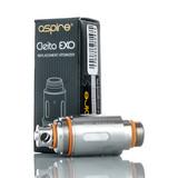 Cleito EXO 0.16ohm Coil
