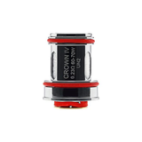 Uwell Crown IV Mesh Coil (4pk)