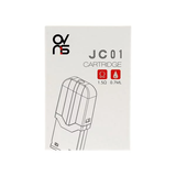 OVNS JC01 Refillable Cartridge (3pk)