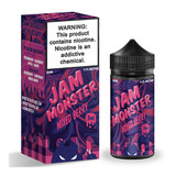 Jam Monster - Mixed Berry