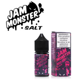 Jam Monster Salt Nic - 30ml