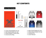 Dead Rabbit SE Kit