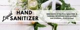 Liquid Hand Sanitzer