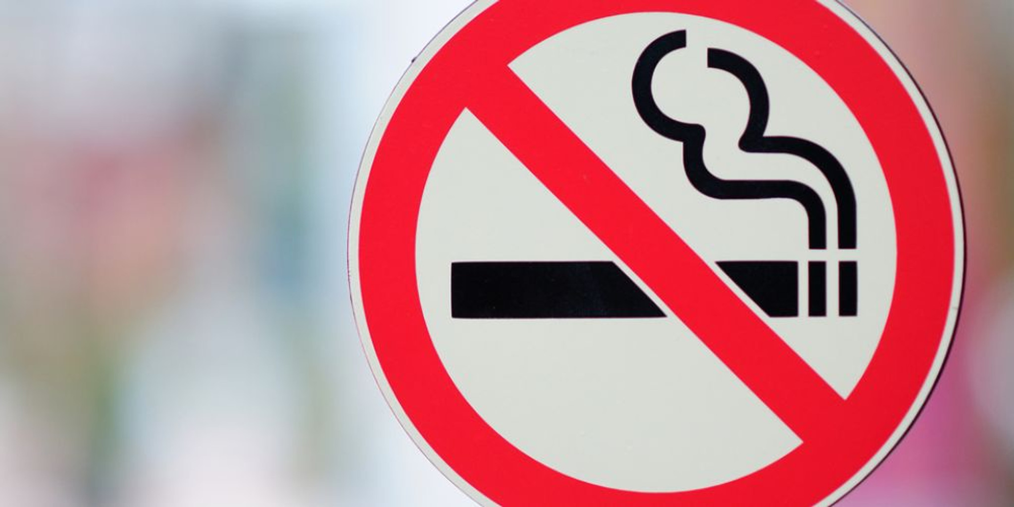 Smoking Cessation: Starting the New Year by STOPPING