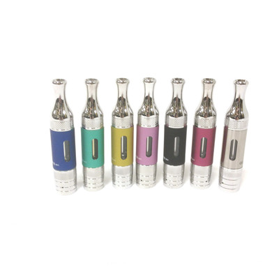 Aspire ET-S BVC Glassomizer Color Options