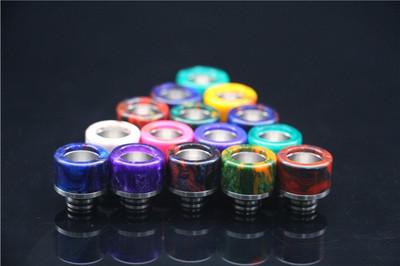 510 Resin Drip Tips