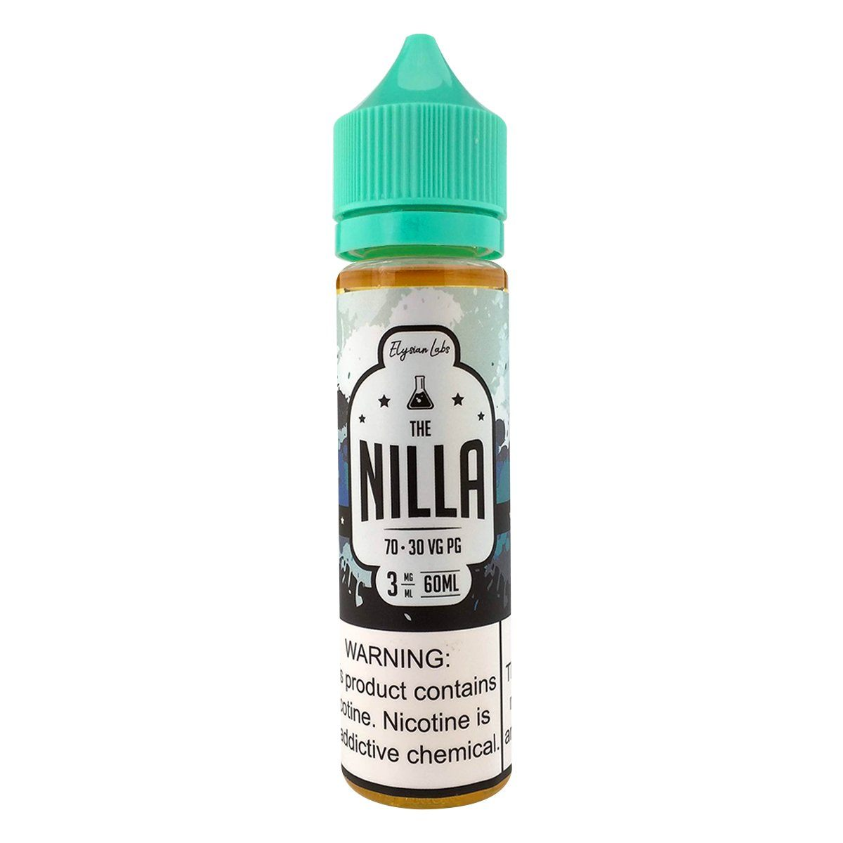 Nilla Cake - 60ml