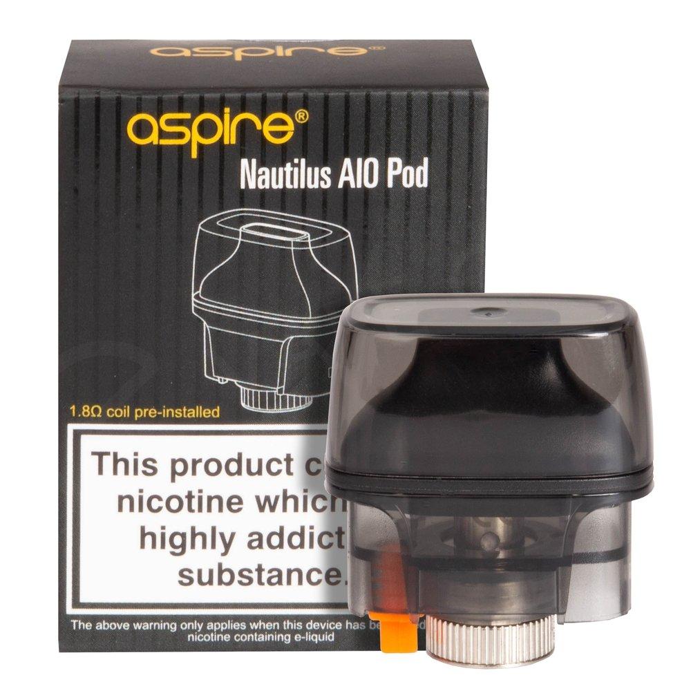 Aspire Nautilus AIO Pod