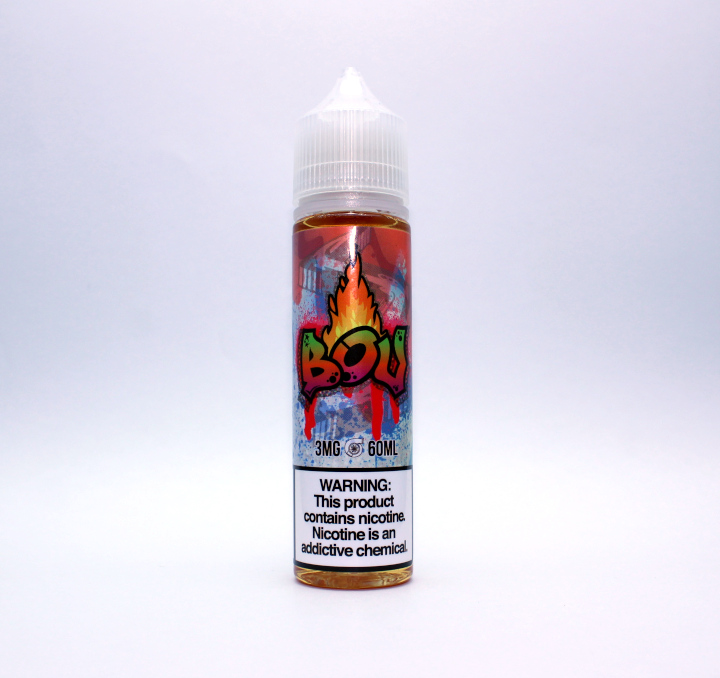 Boosted - 60ml