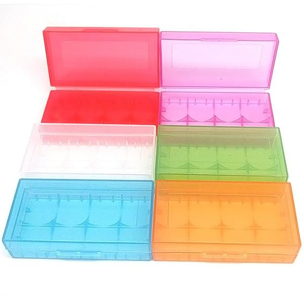 18650 Battery Case (Assorted Colors)