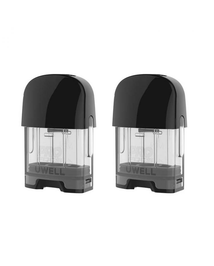 Caliburn G Replacement Pods (2pk)