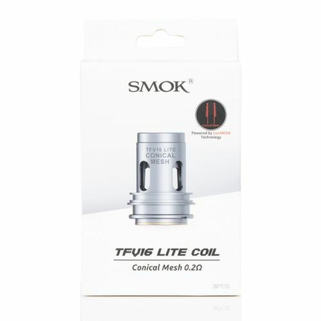 TFV16 Lite Coils