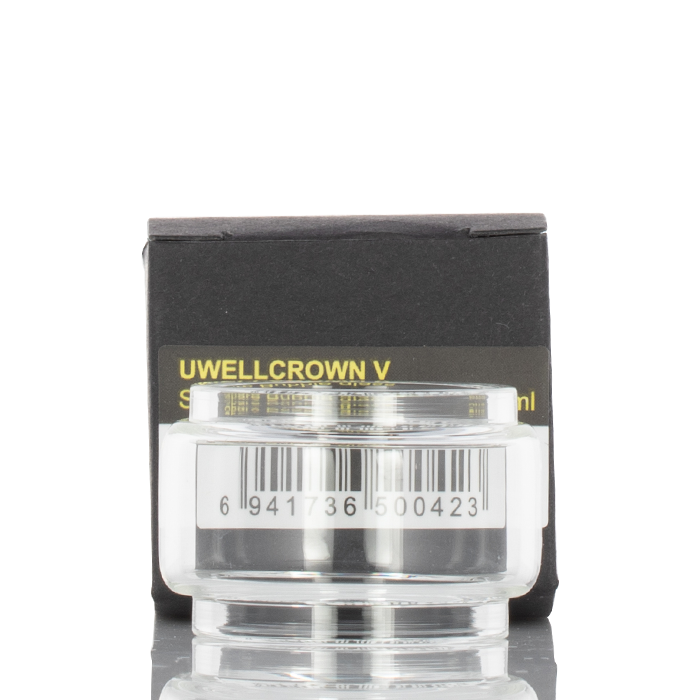 Crown V Replacement Glass (5ml)
