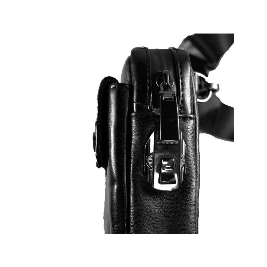 Sling Convertible Bag (Fanny Pack, Mini Backpack) by Maxwell B
