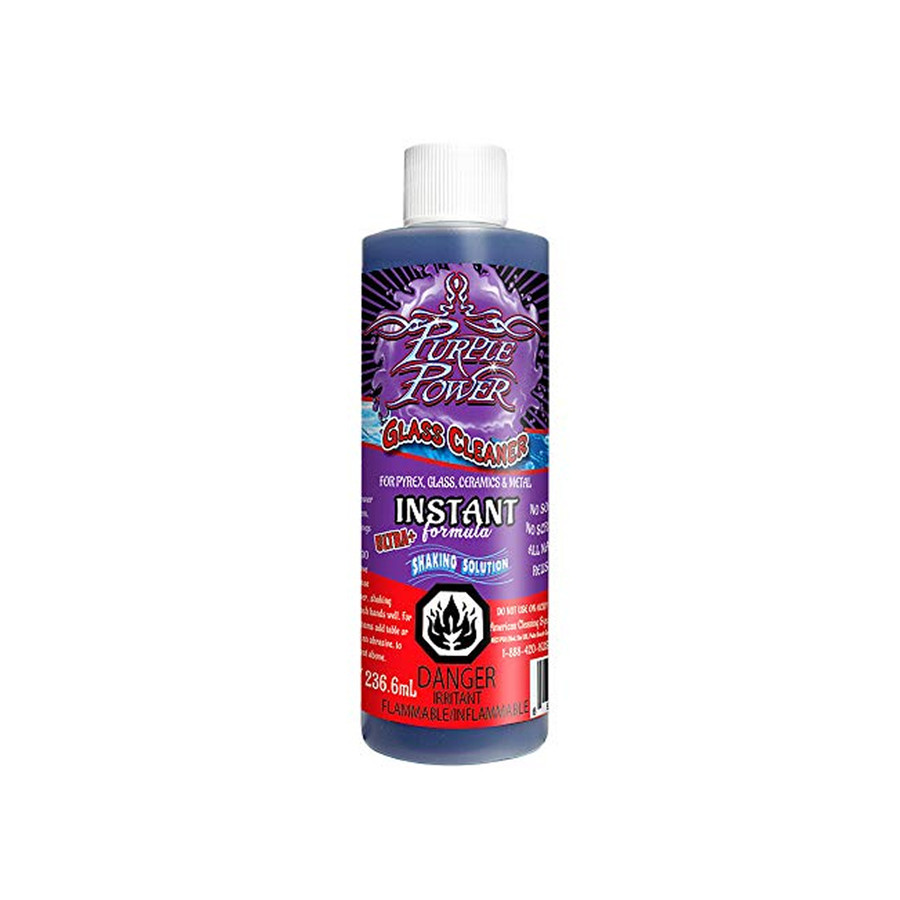 8oz Ultra+ Instant Acting Formula by Purple Power
