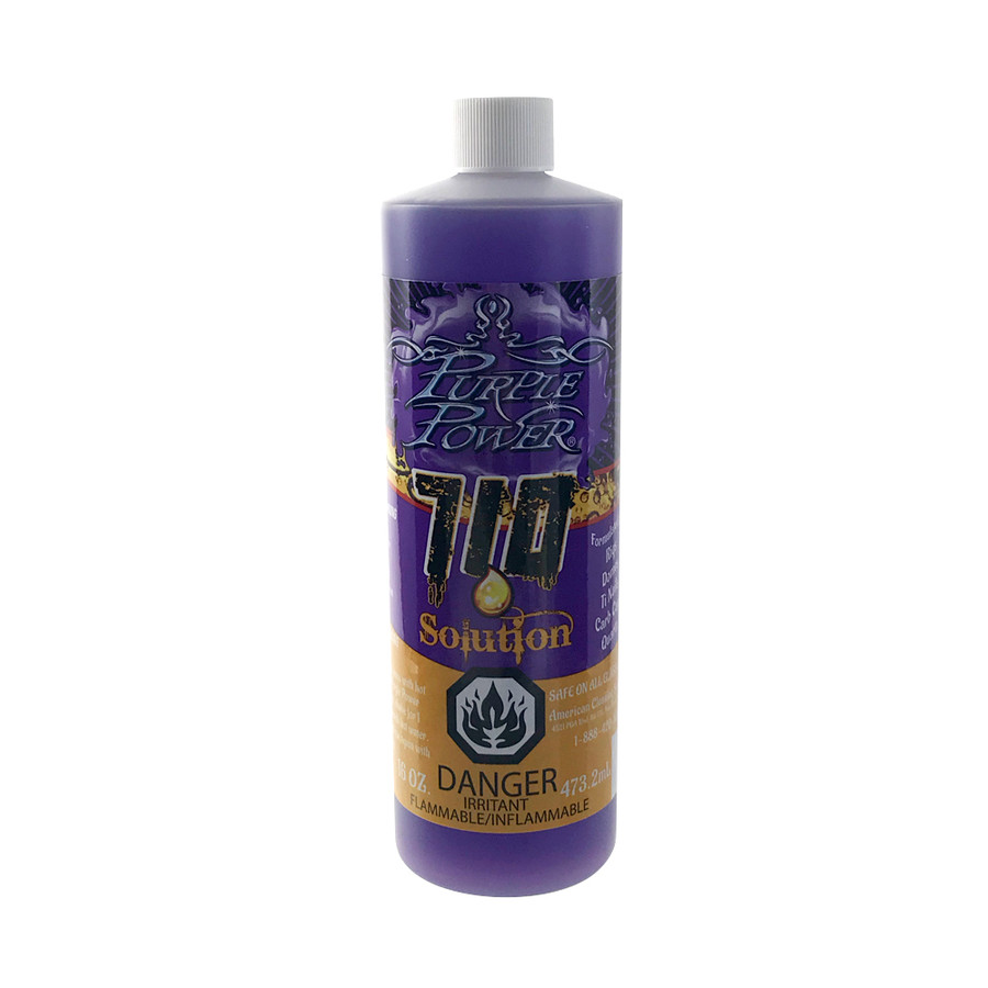 16oz 710 Solution by Purple Power
