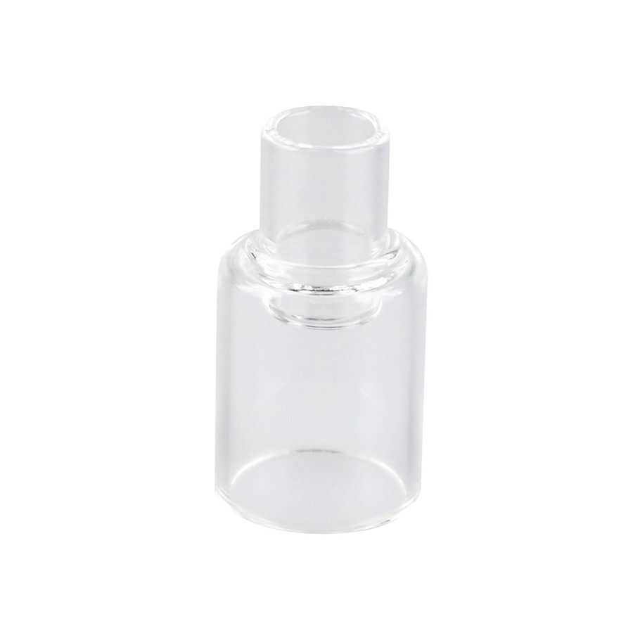 APX Wax Replacement Glass Mouthpiece by Pulsar