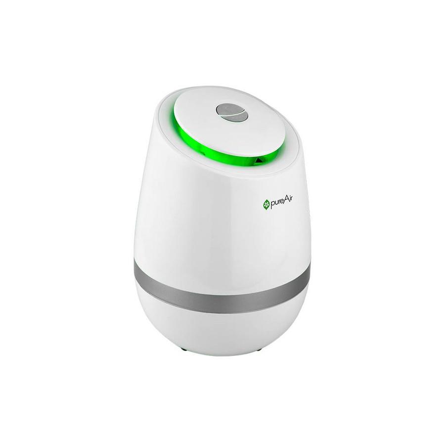500C Table Top Air Purifier & Ion Purifier by pureAir