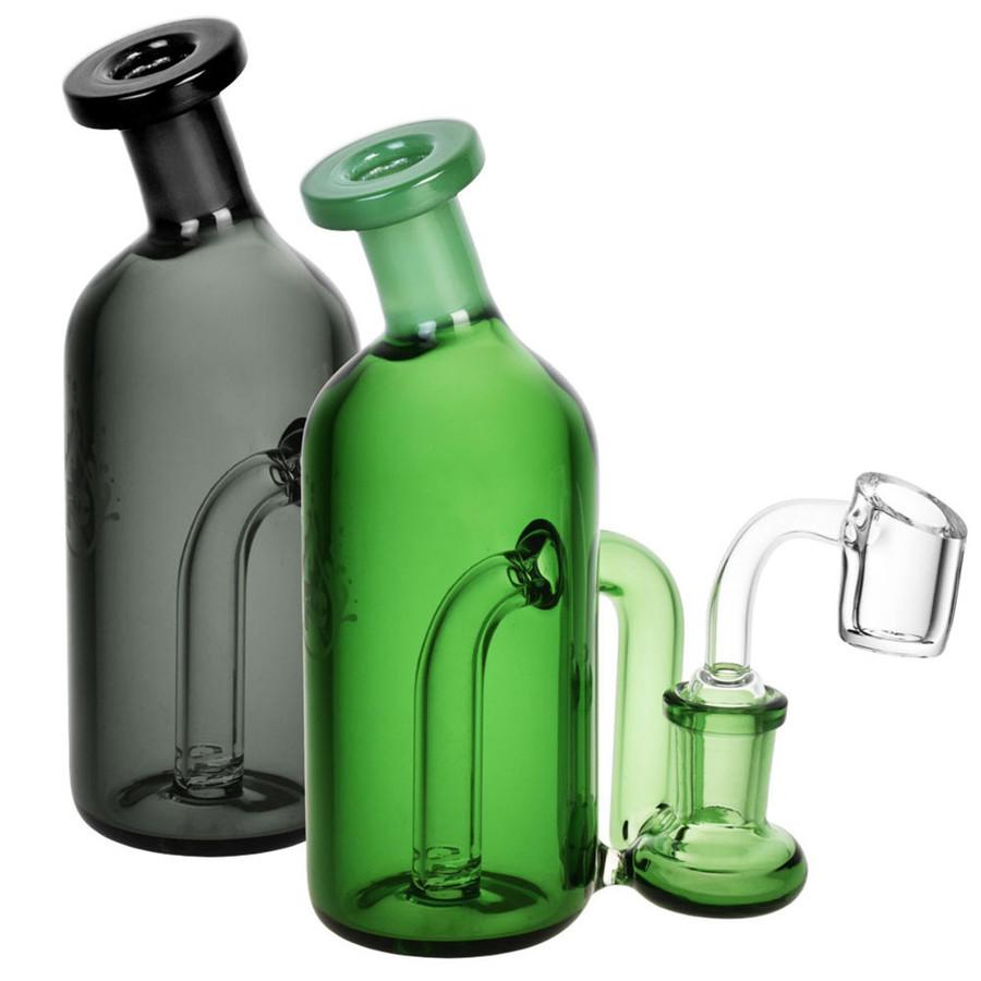 Pulsar Bottle Dab Rig