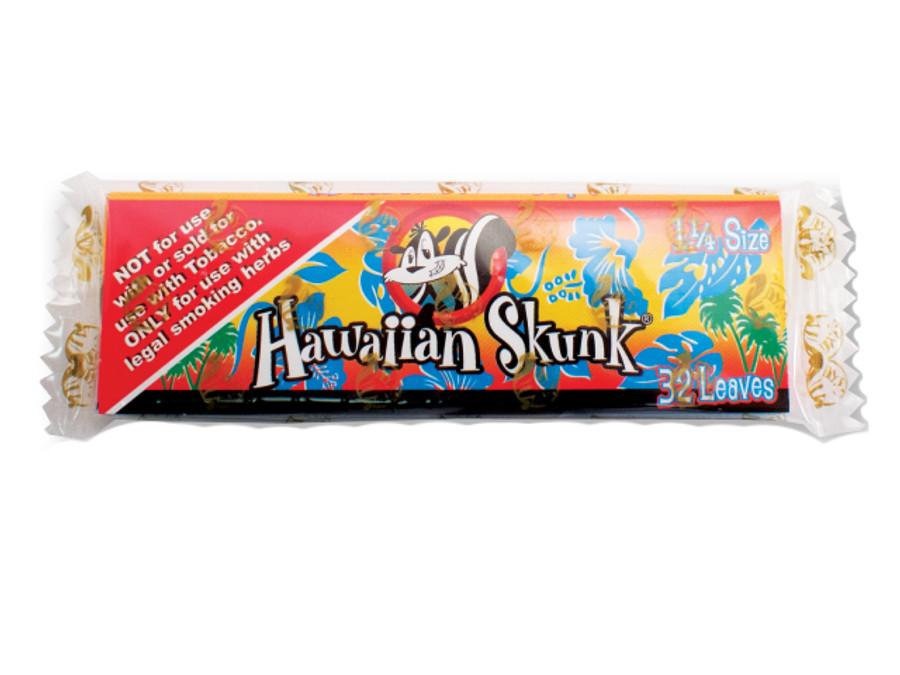 """Skunk Hawaiian Flavoured Papers 1 1/4"""""""