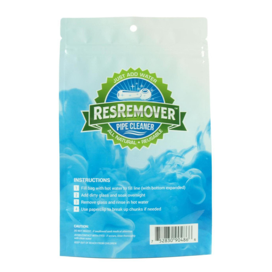 8oz Pipe Cleaner by ResRemover