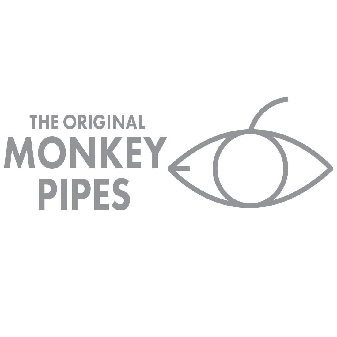 Monkey Pipe