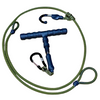 JX3 Outdoors T-Handle W/Accessory Cord