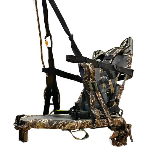 JX3 Hybrid Deer Hunting Saddle