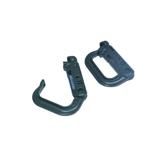 D-Clip - 4 pack