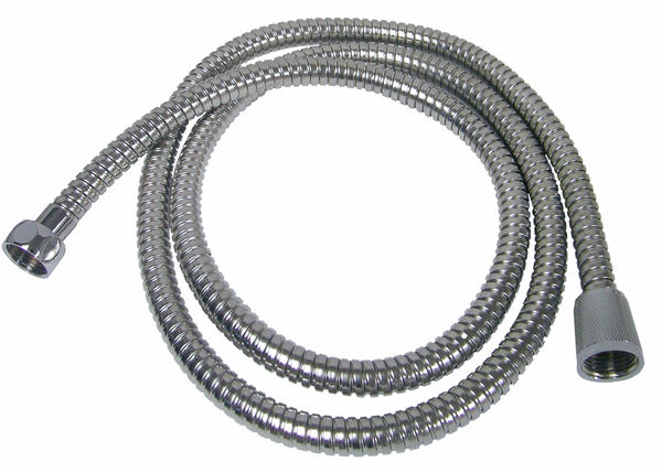 "60"" Chrome Flexi-Hose"