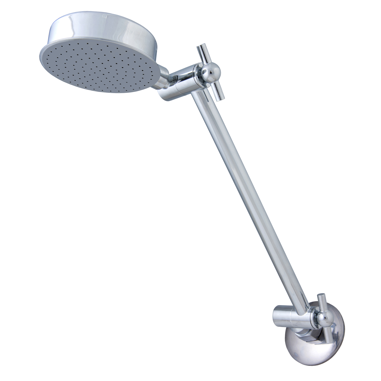 Showermate Series Wonder Shower Head 3 1 2 Chrome