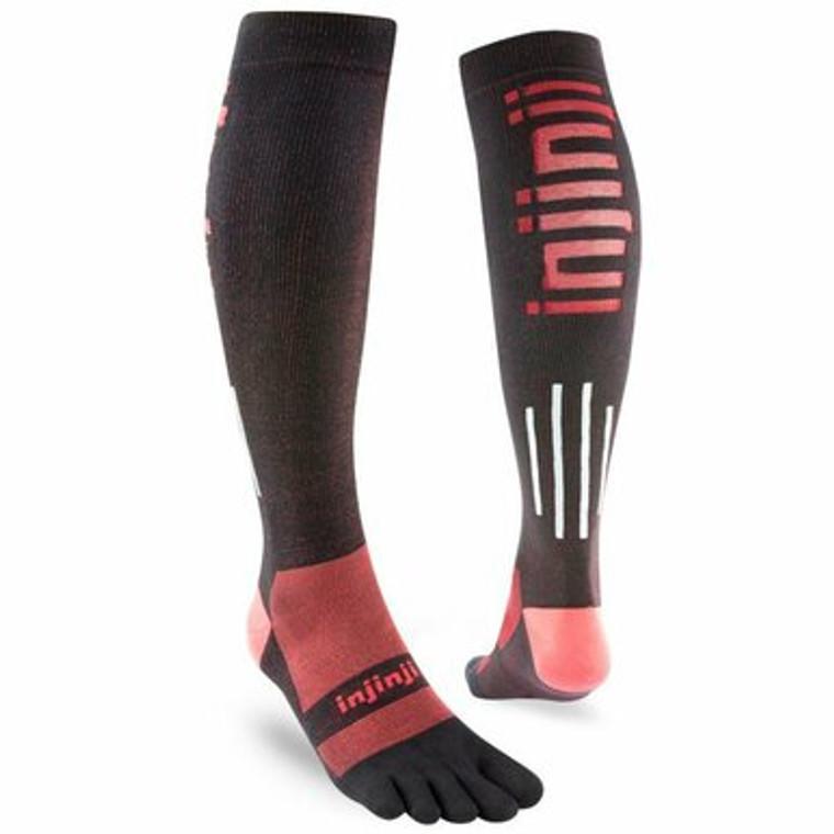 Injinji Ultra Compression Sock - Men's