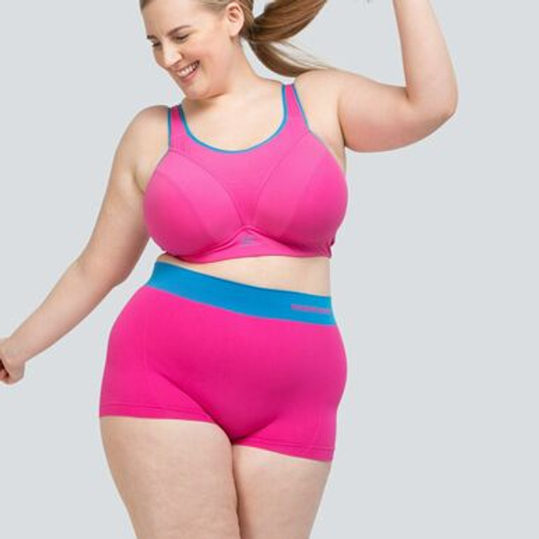 Runderwear Hot Pants for Women and Kids