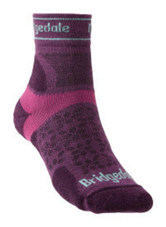 Bridgedale Women's Ultralight T2 Merino Performance Socks